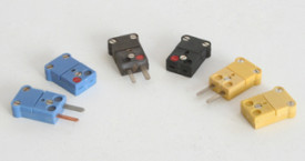 Thermocouple Plugs and Sockets